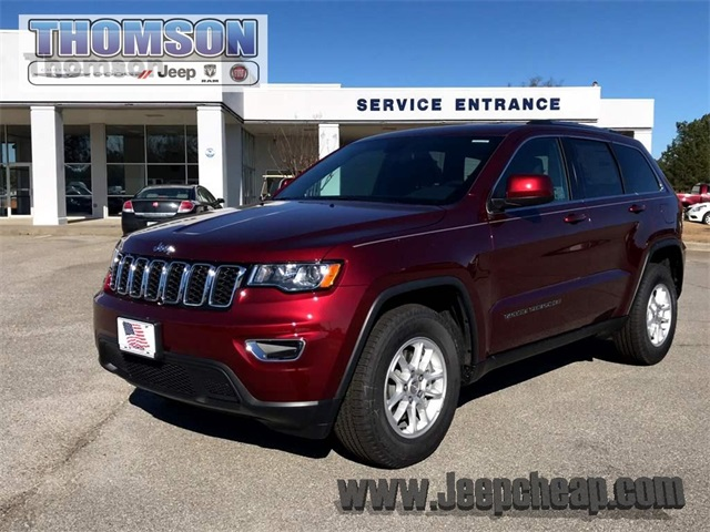 new 2018 jeep grand cherokee laredo sport utility in thomson 218270 thomson chrysler dodge. Black Bedroom Furniture Sets. Home Design Ideas