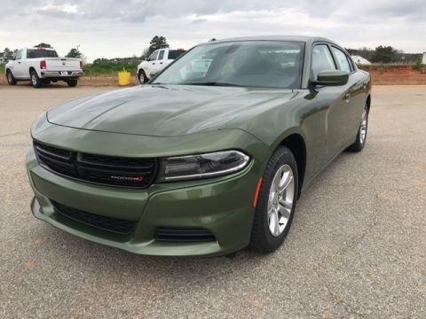New Dodge Charger | Thomson Chrysler Dodge Jeep Ram FIAT